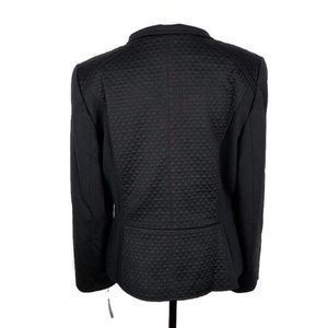 Tahari Jackets & Coats - Tahari Black New With Tags Jacket Size 14